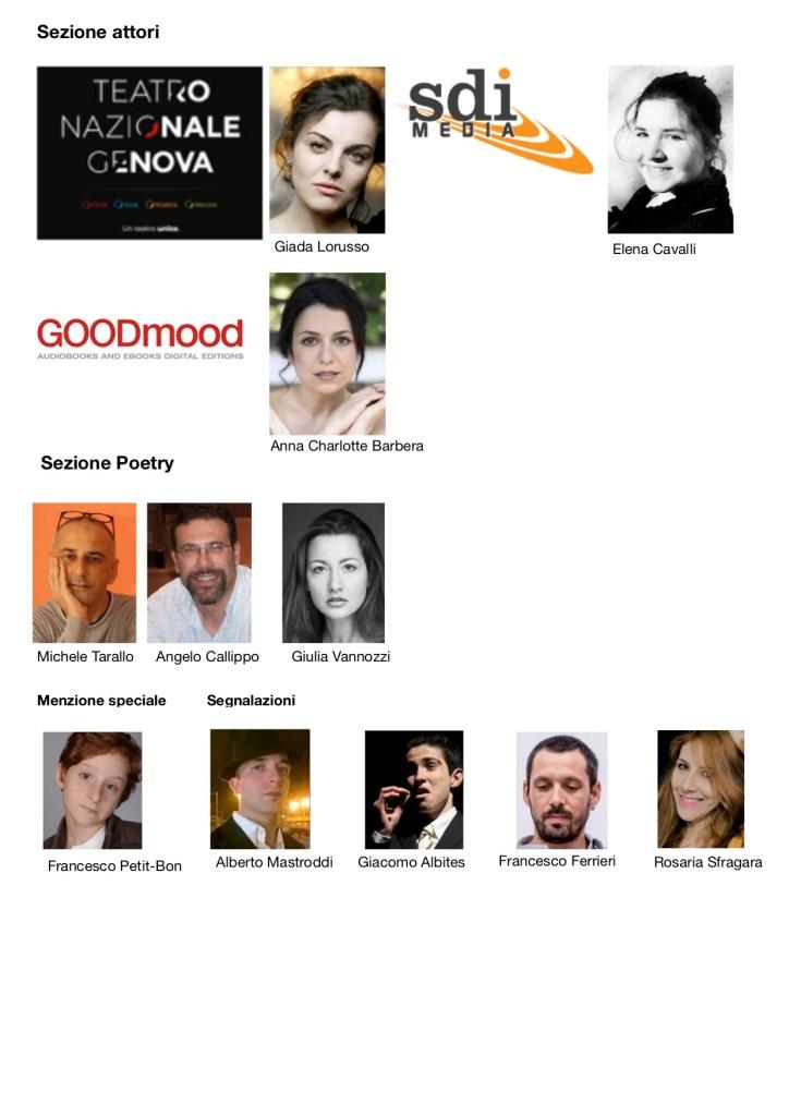 actorspoetryfestival-7th Edizione 2018