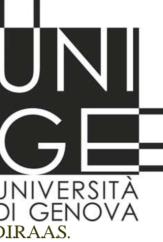 Università di Genova ActorsPoetryFestival - Dubbing Glamour Festival