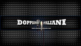 I doppiatori italiani- Portofino Dubbing Glamour Festival.