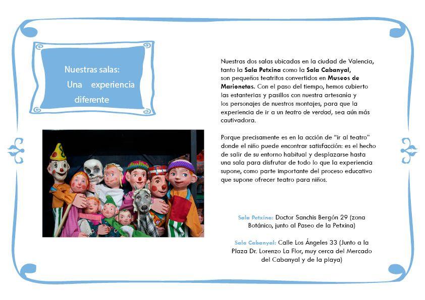 Campaña Escolar TEATRO LA ESTRELLA 2020-20215