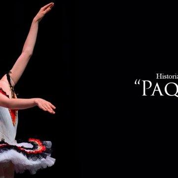 "Ballet ""Paquita"""