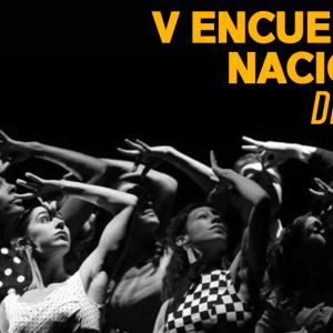 V Encuentro Nacional de Danza
