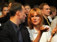 Анатолий Белый и Наташа Швец