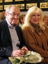 Сергей Сосновский и Ирина Мирошниченко