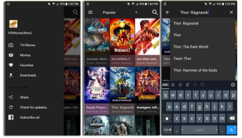 Bee TV Apk v2 2 1 Ad Free for Android [March 2019]  - TeaTVBox