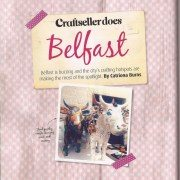 Craftseller does Belfast