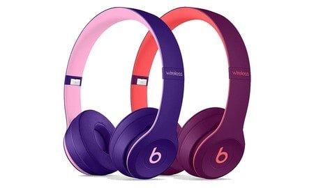 Beats solo 3 Wireless pop