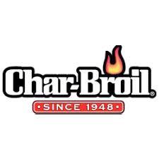 Char Broil asador