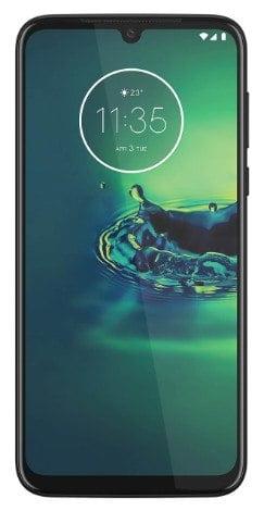 Motorola G8 Plus Características, precio y funciones 1