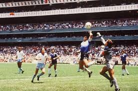 Muere Diego Maradona