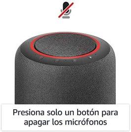 Echo Studio - Bocina inteligente de alta fidelidad con Alexa 3