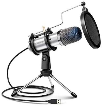 ELEGIANT Microfono PC