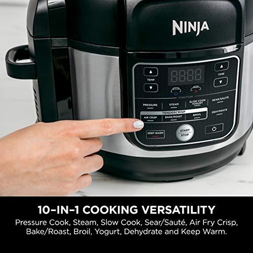1619750156 824 Ninja OS301 Foodi Olla a presion 10 en 1 y