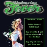 Fever Wednesday Specials