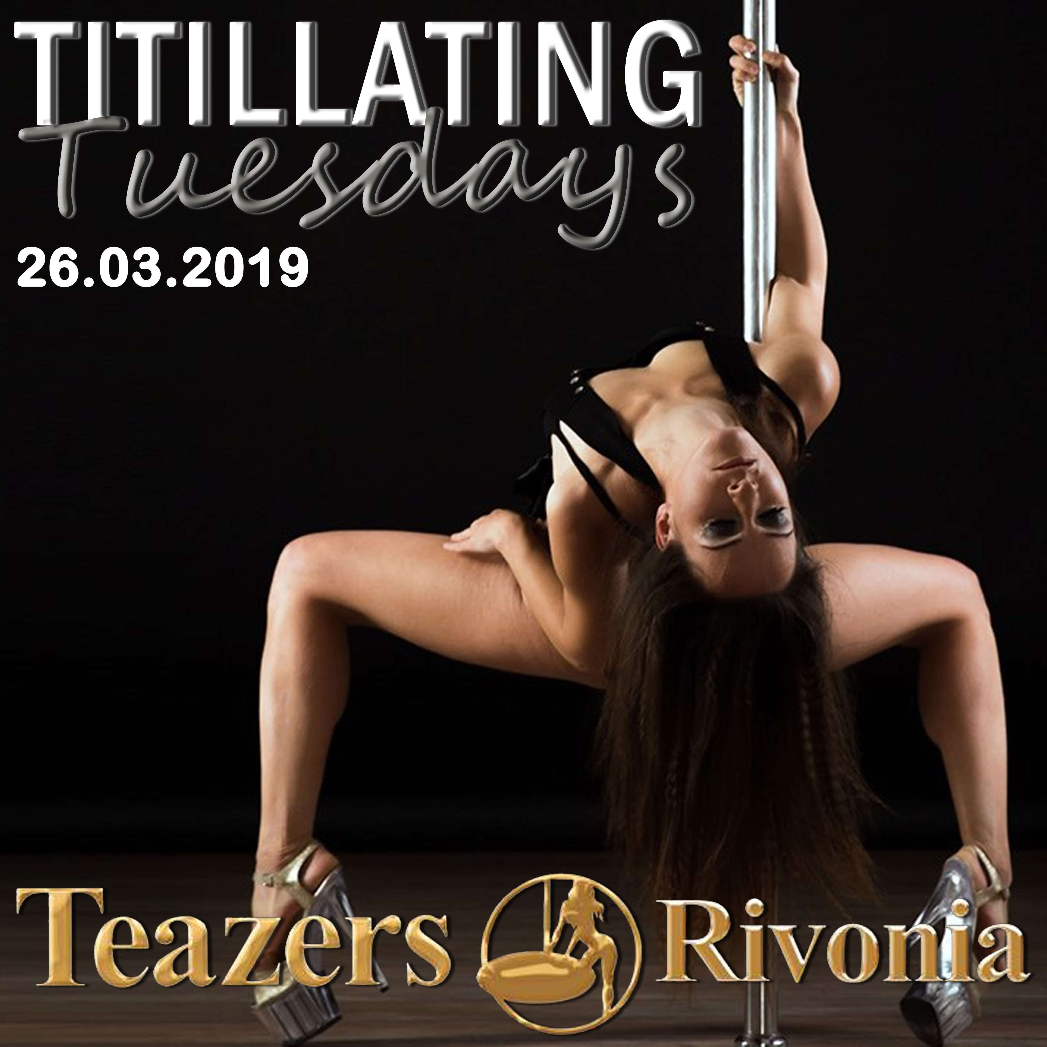 Titillating Tuesday