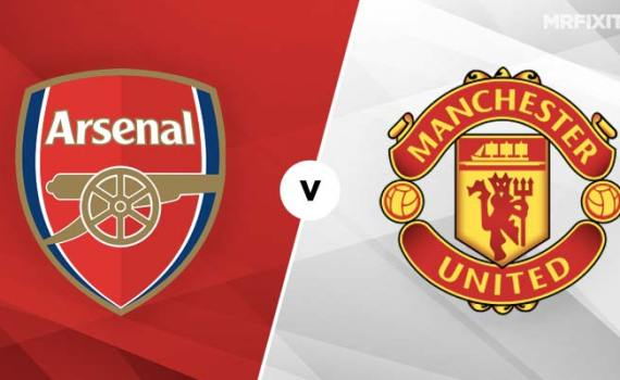 Prediksi Skor Bola Arsenal Vs Manchester United 26 Januari 2019