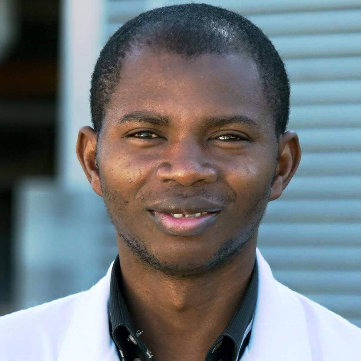Apeh Omede, PhD