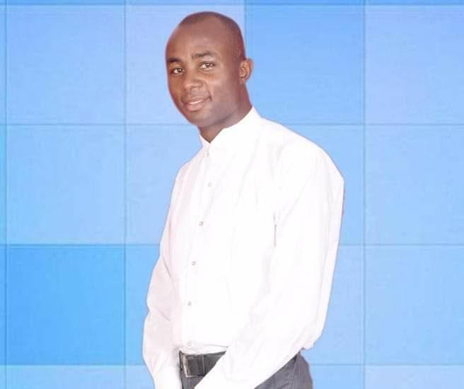 Pastor Adedoye Joseph Gbenga