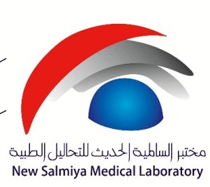 new salmeyah lab1