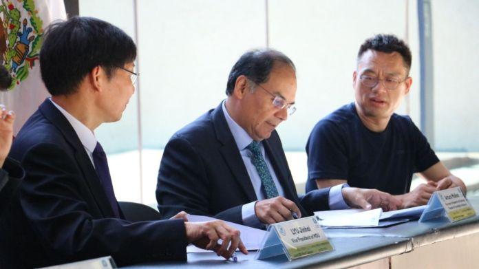 Hangzhou-Dianzi-University-HDU-Tec-Monterrey