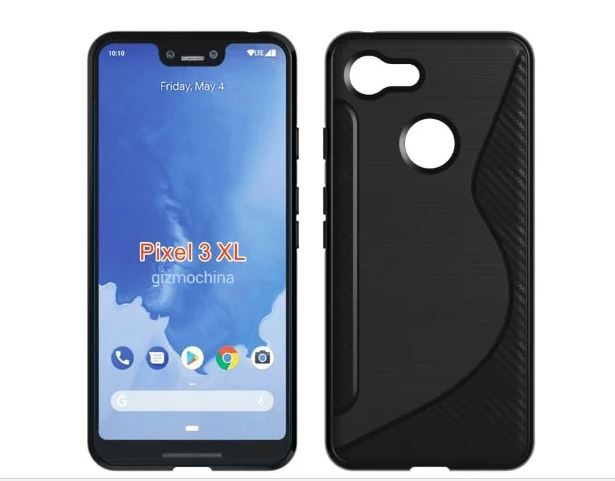 Google Pixel 3 XL to sport a notch, dual front-camera, renders leak online