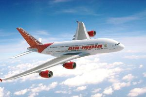Air India on winter sale to increase ticket sales