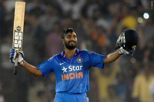 Indian cricket batsman ambati-tecake