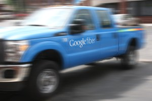 Google Fiber India Broadband Services