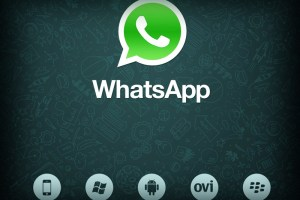 WhatsApp by Facebook locks out users for using third party apps