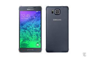Samsung Galaxy A7 tecake
