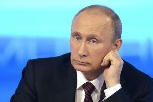 Vladimir Putin tecake