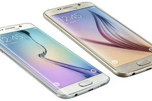 Galaxy S6 and S6 edge TeCake