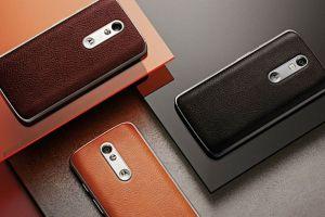 Moto X Force phone- The TeCake