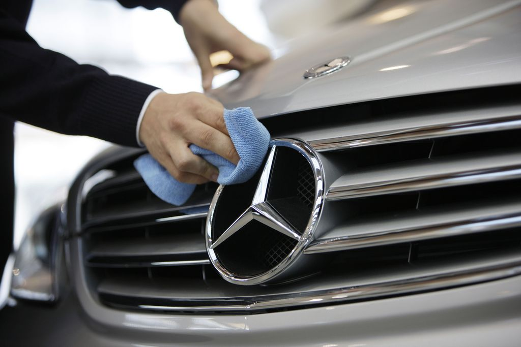 Image result for Mercedes-Benz be service