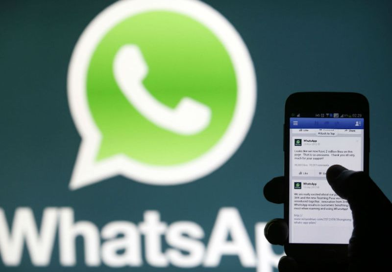 How to avoid new privacy policy of WhatsApp