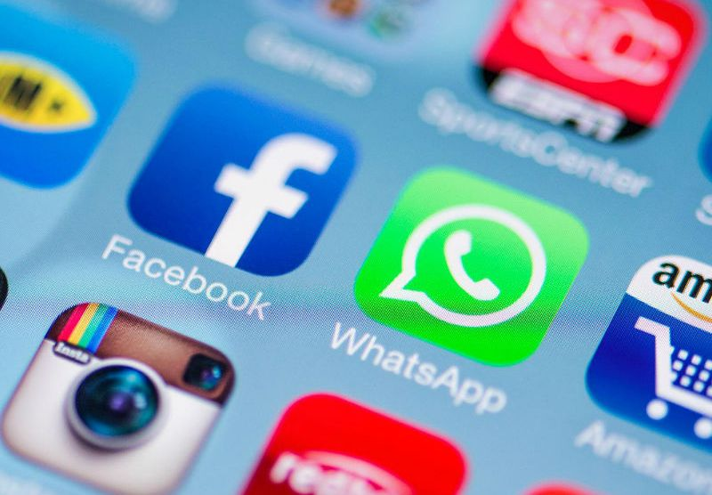 WhatsApp doesn't Share users' sensitive information With Facebook, says company
