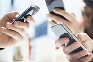 Your Smartphone can divulge your individuality: Find what reports say