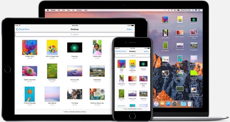 macOS, macOS Sierra, Apple, PC, Laptops, iOS, iPhone, iPad