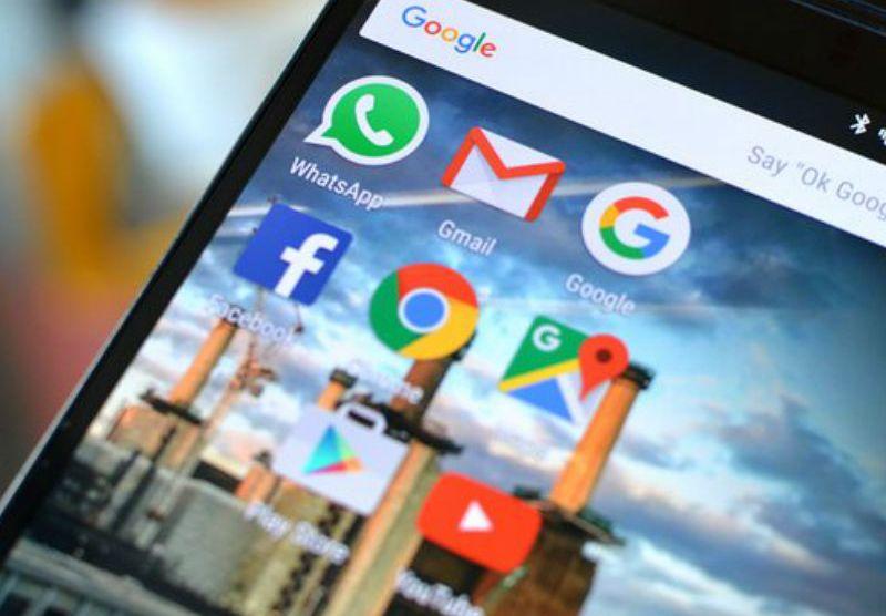 Whatsapp Gmail