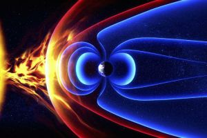 Life saved in a magical way despite Crack in Earth's magnetic shield