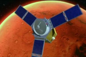 NASA and UAE space agency partner to develop Mars probe Hope scheduled for 2021