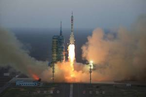 China Successfully Launches a Duo Of Multi-Sensor Remote Sensing Satellite