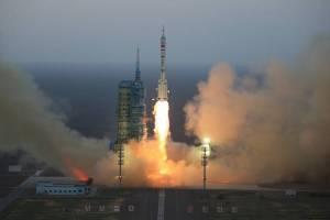 China Successfully Launches a Duo Of Multi-Sensor Remote Sensing Satellite