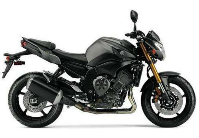 Yamaha Com New Bike