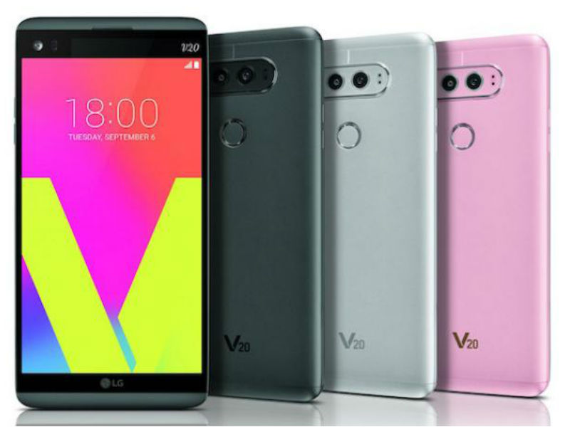 865478d26 LG V30 to feature dual camera at front and back