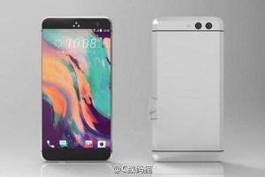 HTC 11 About Page specs leak