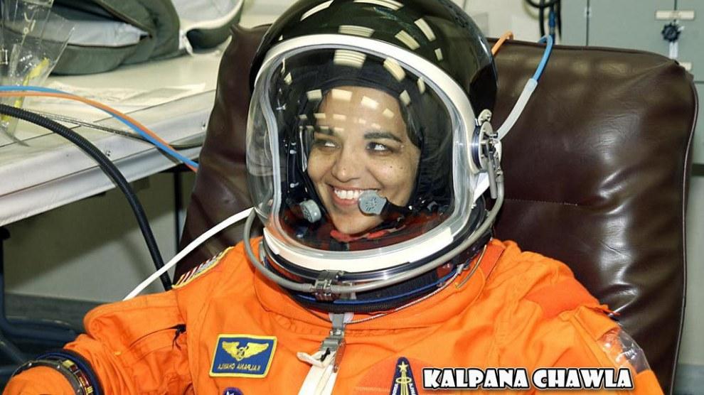spacecraft kalpana chawla - photo #25