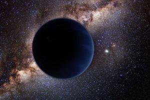 Planet Nine, NASA, solar system