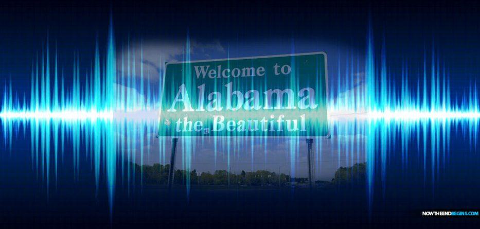 Bama-Boom Sound Heard at 64 Locations, Baffles Authorities