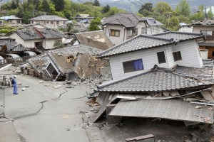 2018 Earthquakes might be more deadly due to slow rotation of the earth, say scientists